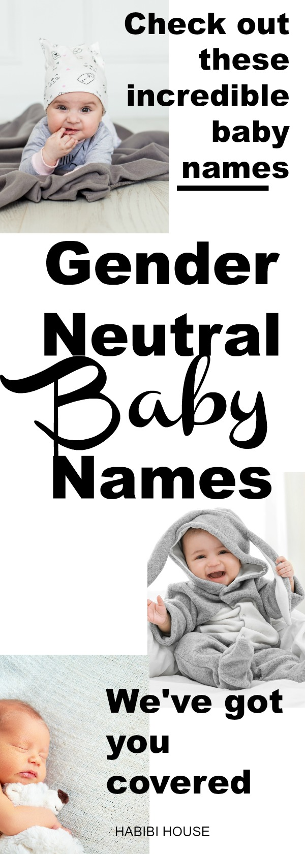 Bold baby girl and Baby Boy Names that are Boss for either one